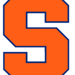 Syracuse Orange logo